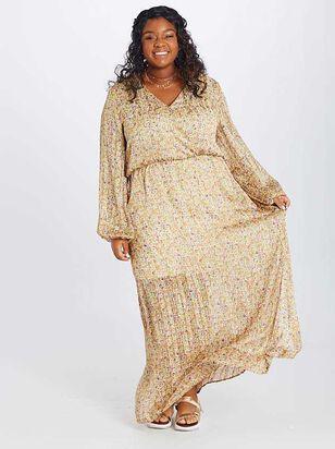 Amber Maxi Dress - Altar'd State