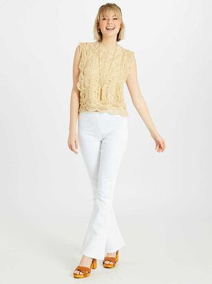 Marlow Flare Pants - Altar'd State