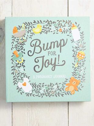 Tullabee Bump for Joy Pregnancy Journal - Altar'd State