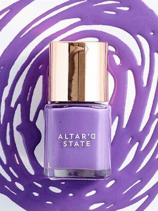 Violet Nail Polish - Altar'd State