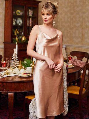 Carlotta Midi Dress - Altar'd State