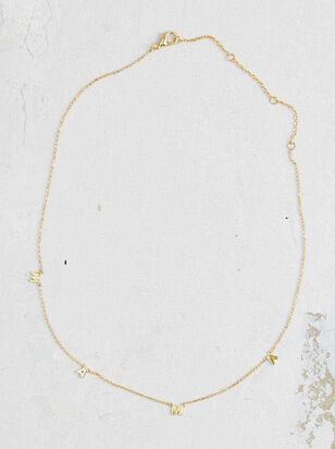 Mama Necklace - Altar'd State