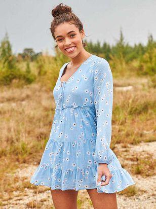 Gabby Dress - Altar'd State