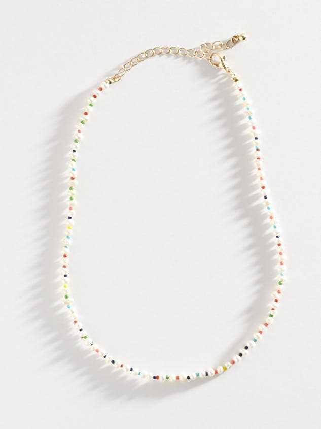 Pebbles Necklace - Altar'd State