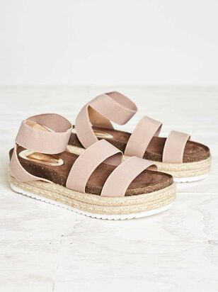 Leah Sandals - Altar'd State