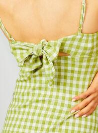 Genny Dress Detail 5 - Altar'd State