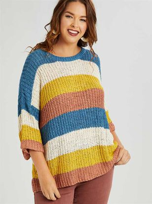 Ramsey Sweater - Altar'd State