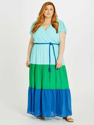 Maeve Maxi Dress - Altar'd State