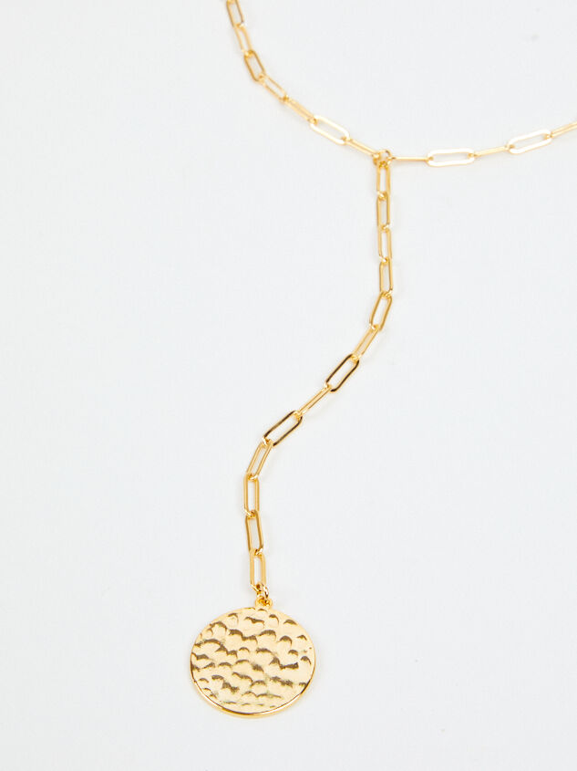 Kendra Necklace Detail 3 - Altar'd State