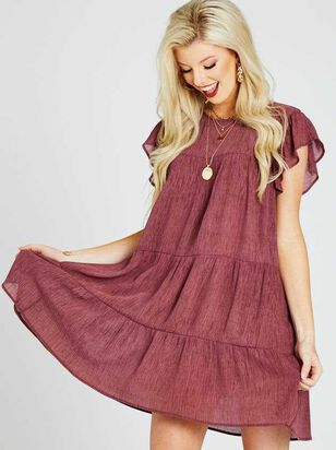 Tillie Dress - Altar'd State