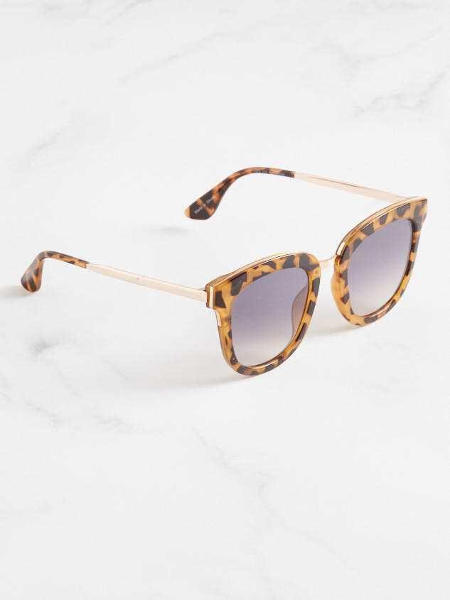 Ice Breaker Sunglasses - Altar'd State