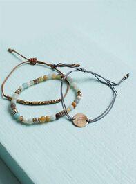 Florida Friendship Bracelets - Altar'd State