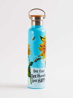 Bee Kind Water Bottle - Altar'd State