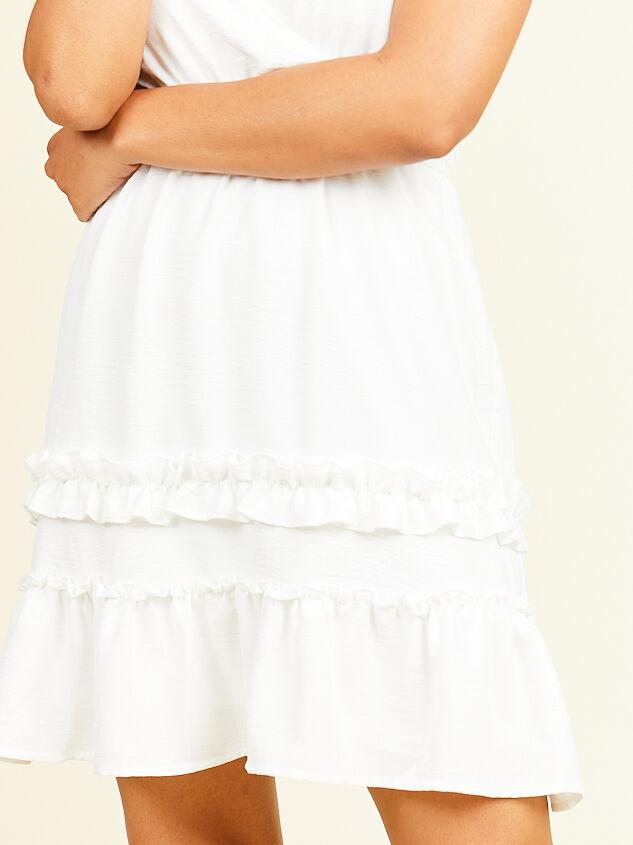Marla Dress Detail 4 - Altar'd State