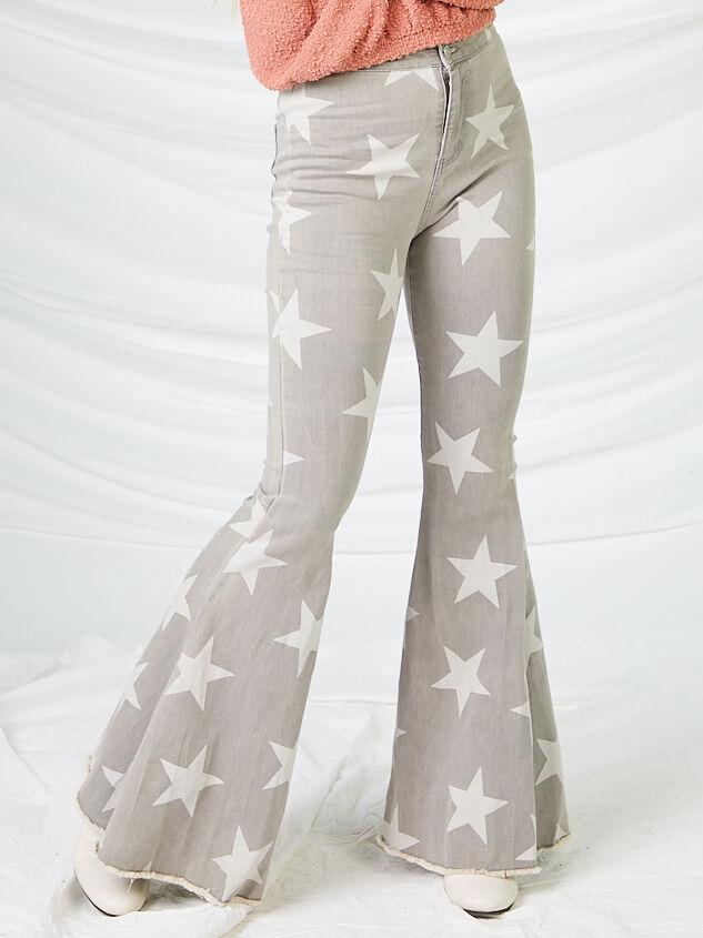 Star Struck Flare Jeans - Altar'd State