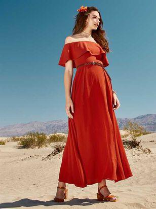 Dayla Maxi Dress - Altar'd State