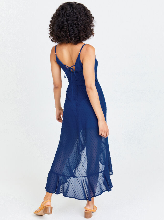 Weylyn Dress Detail 2 - Altar'd State