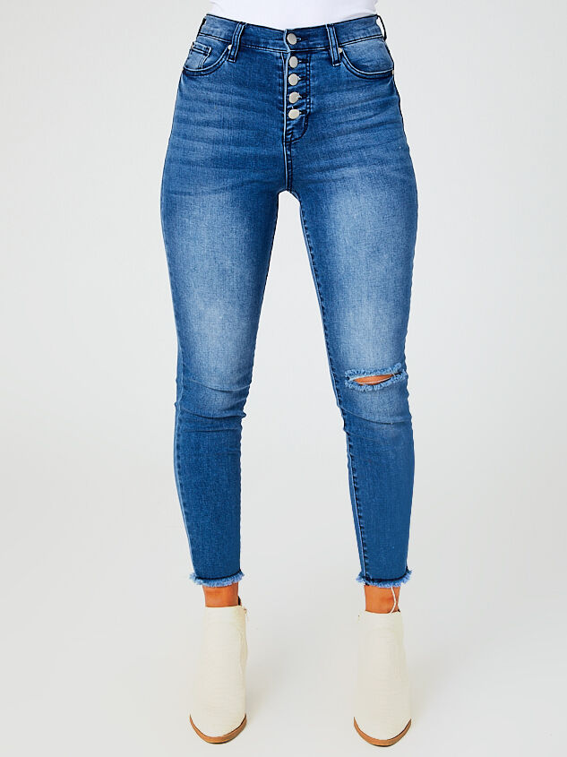 Mazi Jeans Detail 2 - Altar'd State