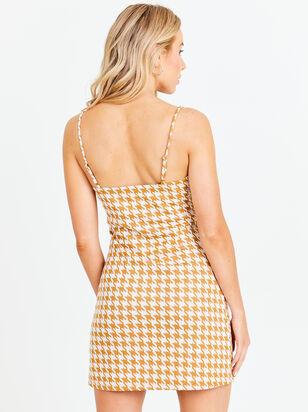 Harrington Dress - Altar'd State