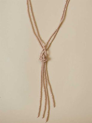 Deary Necklace - Altar'd State