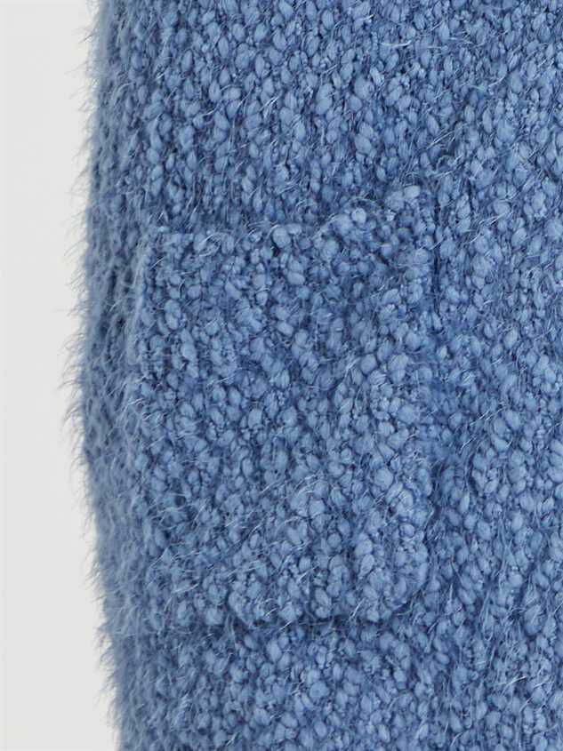 Lovely Lash Cardigan Sweater Detail 4 - Altar'd State