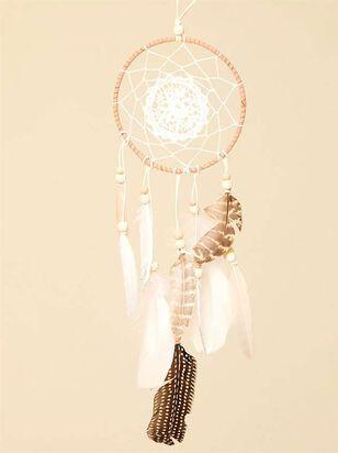 Mini Feather Dream Catcher - Altar'd State
