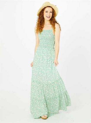 Kaylee Maxi Dress - Altar'd State