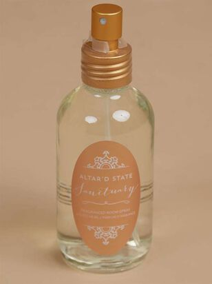 Sanctuary Room Spray - Our Signature Scent - Altar'd State