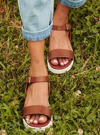 Brynee Sandals - Altar'd State