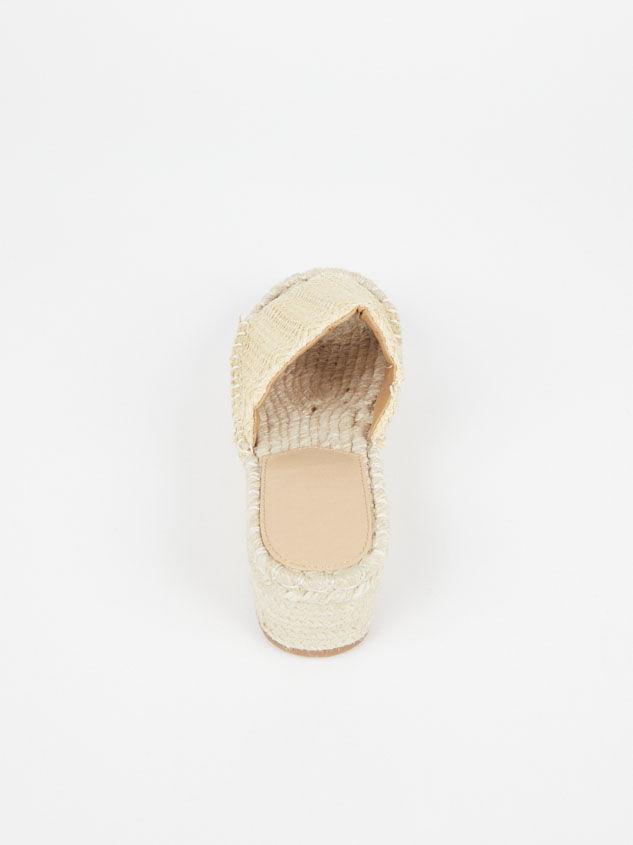 Lita Sandals Detail 4 - Altar'd State