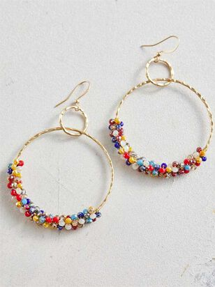 Marrakesh Earrings - Altar'd State