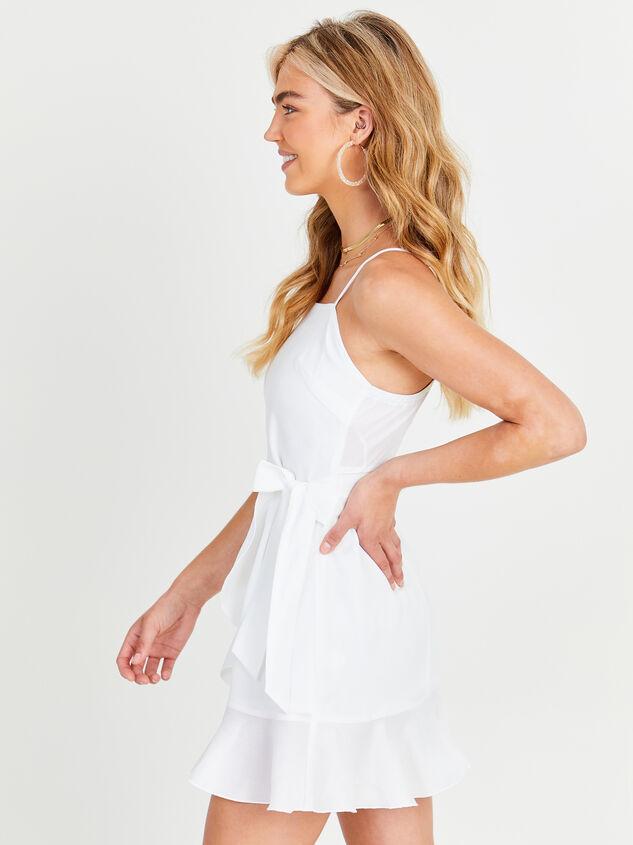 Britta Dress Detail 3 - Altar'd State