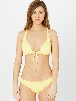 Sunshine Bikini Swim Top - Altar'd State
