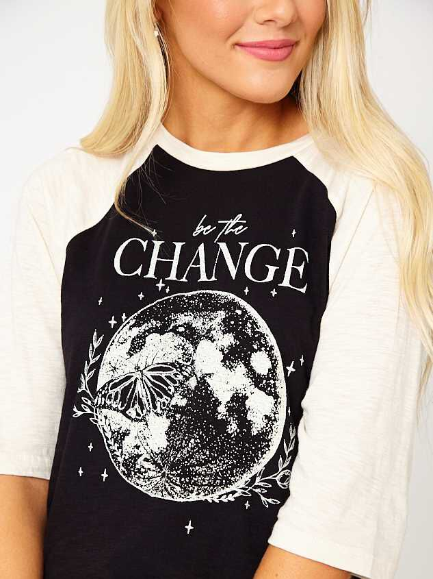 Be The Change Top Detail 4 - Altar'd State