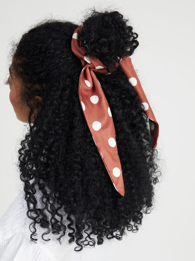 Sienna Hair Scarf Detail 3 - Altar'd State
