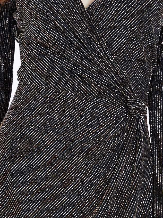 Melenia Dress Detail 5 - Altar'd State