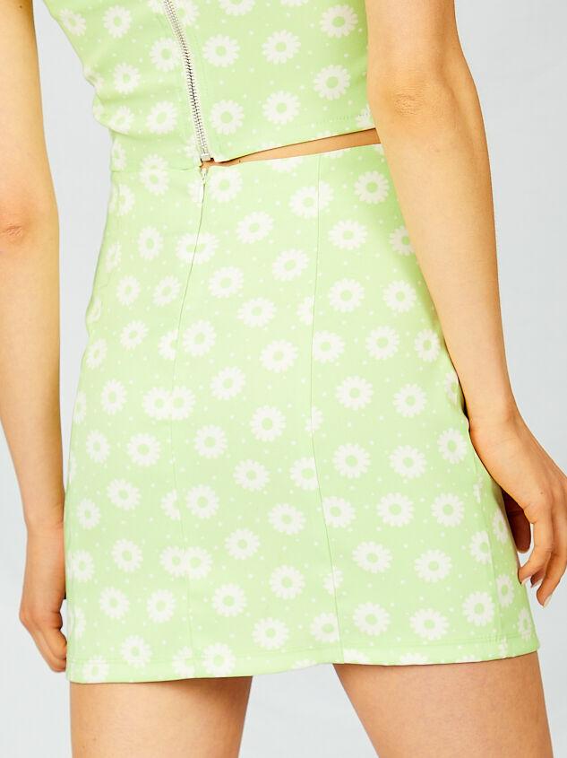 Simply Lovely Skirt Detail 3 - Altar'd State