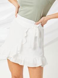 Kahlo Skirt - Altar'd State
