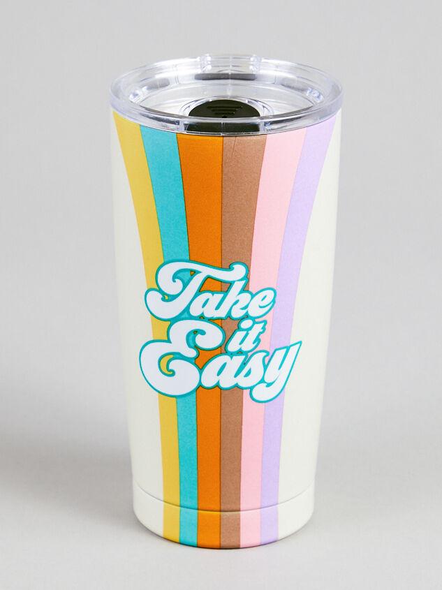 Take It Easy Tumbler - Altar'd State