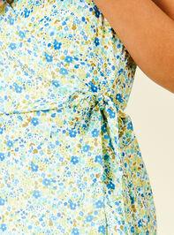 Lailyn Dress Detail 4 - Altar'd State