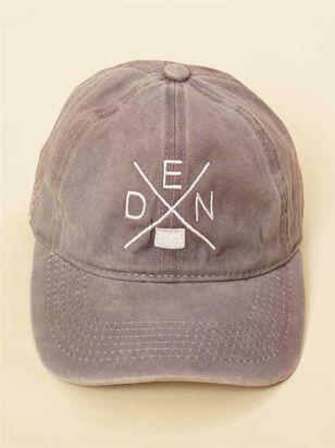 Across Denver Distressed Baseball Hat - Altar'd State