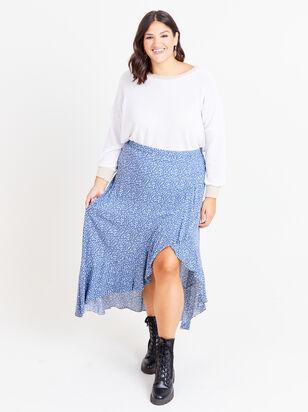 Landon Skirt - Altar'd State