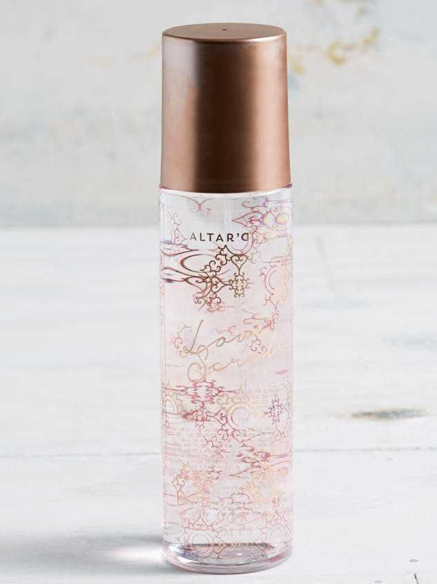 Love Scroll Fragrance Mist - Altar'd State