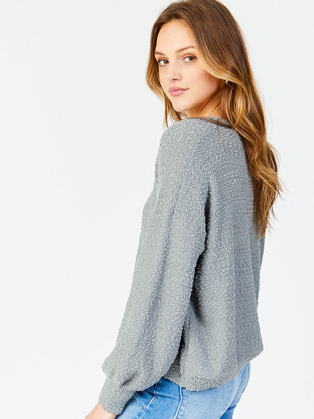 Camila Sweater Detail 3 - Altar'd State