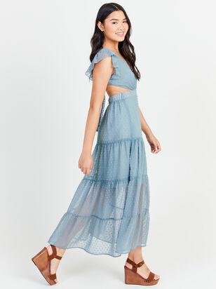 Jenessa Maxi Dress - Altar'd State