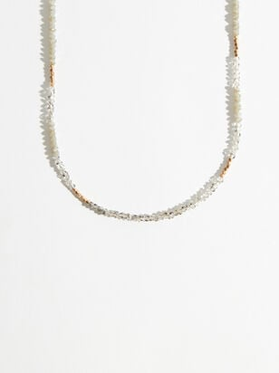 Peyton Necklace - Altar'd State