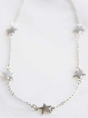 Star Stations Necklace - Altar'd State