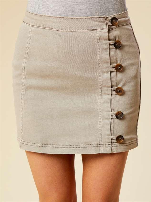 Glencrest Skirt Detail 2 - Altar'd State