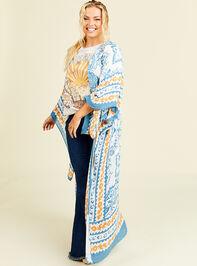 Jodi Kimono - Altar'd State