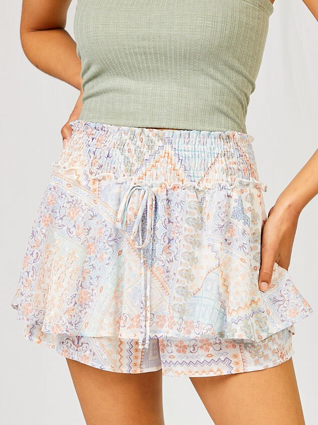 Lucie Shorts - Altar'd State